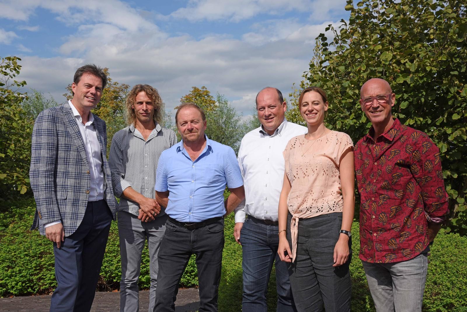 Persbericht: Nieuw project Toontjeshuis bouwt aan zelfstandig samenleven op maat